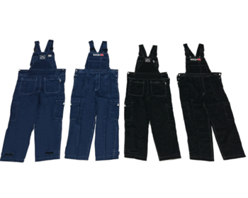 RS-R - Work Overalls