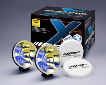 IPF - 968 Hybrid Reflectors