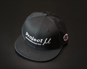 Project Mu - Project Mu Original Cap
