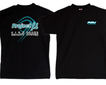 Project Mu - Project Mu Original T-Shirt