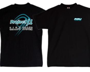 Project Mu - Project Mu Original T-Shirt