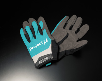 Project Mu - Mechanic Gloves