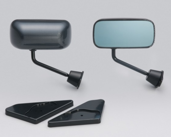 Be Free - GT Mirror F1 Type Standard