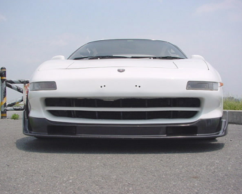 Daie-Motors - Lip Spoiler for the Toyota MR2 (SW20)