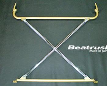 Laile - Rear Crossbeam Pillar Bar