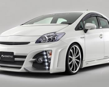 Kenstyle - Next Aero - Prius