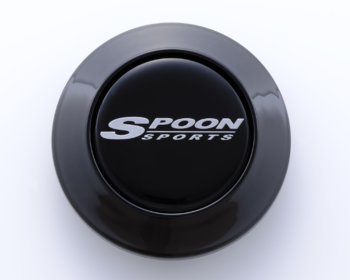 Spoon - Centre Cap 01/BK for SW388