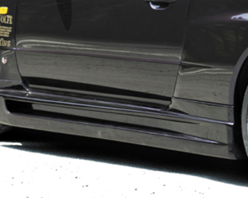 Abflug - GT-R34 Side Skirt ver. Mure