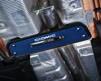 Giomic - Body Floor Plate