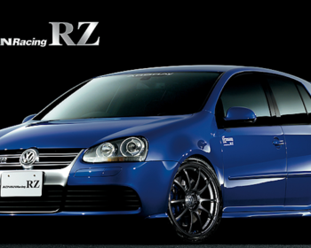 Yokohama Wheel - ADVAN Racing RZ Euro