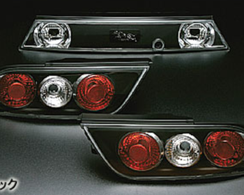 Behrman - EURO Tail LED