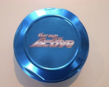 Garage Active - Oil Cap
