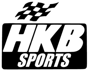 HKB Sports - Airbag Dummy Harness