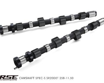 Real Speed Engineering - Camshafts Spec S - SR20DET