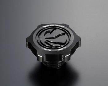Hayashi Racing - Aluminum Oil Filler Cap