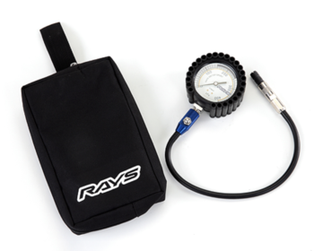 RAYS - Racing Air Gauge 75 PSI