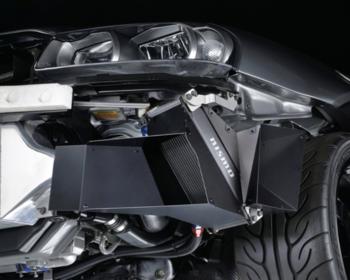 Nismo - Engine Oil Cooler Kit
