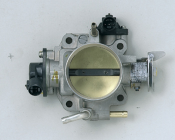 Spoon - Venturi Big Throttle Body - NTS