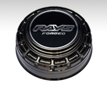 RAYS - Volk Racing - 6H Center Caps
