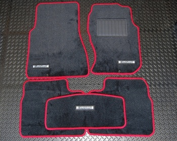 Endless Out of Limit - Floor Mats
