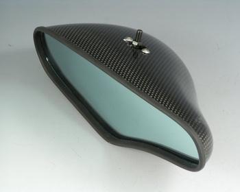 ZOOM Engineering - Monaco 240 Rear View Mirrors