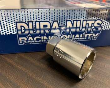RAYS - Replacement Lock Nut Adapters