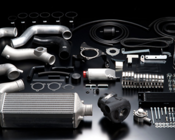 HKS - GT2 Supercharger Pro Kit