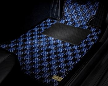 Karo - SISAL Floor Mats