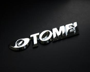 Tomei - Emblem
