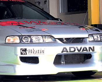 C-West - Honda Integra DC2 N1 Front Bumper