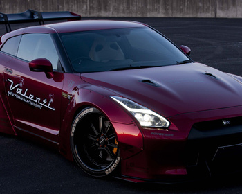 Valenti - Jewel Head Lamp - GT-R R35