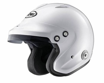 Arai - GP-J3 8859 and GP-J3 XO 8859 Helmet