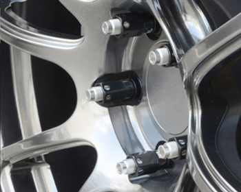 Project Kics - Compression Bolt for Racing Nut