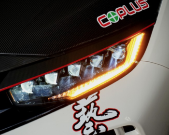 J's Racing - CoPlus Full LED Headlight