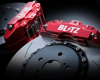 Blitz - Big Caliper Kit II