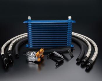 Greddy - Universal Oil Cooler Kit - Standard Type