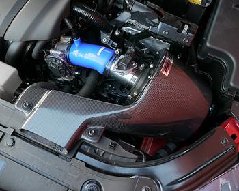 Odula - Mazda Axela BM5FS Ram Air Box