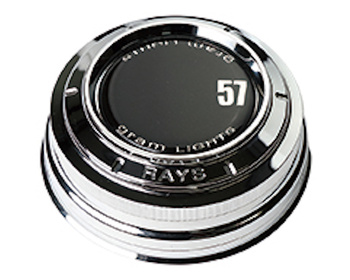 RAYS - gramLIGHTS 57JX Center Cap