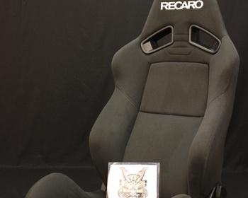 Recaro - SR-7 KK100