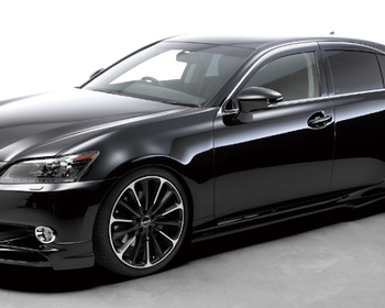 Wald - Executive Line for Lexus GS
