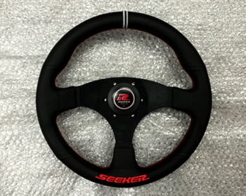 Seeker - Racing Spec Steering Wheel