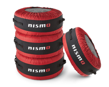 Nismo - Tire Bag Set