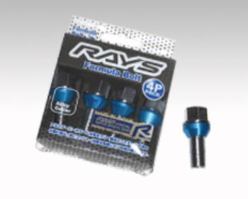RAYS - Formula Bolt Set
