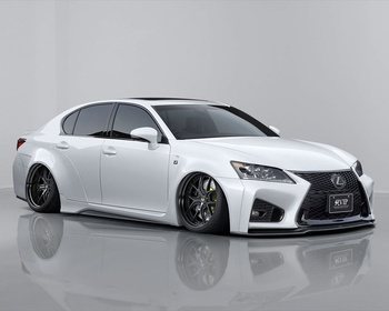 Aimgain - Pure VIP GT for Lexus GS450h/350/250/300h before M/C
