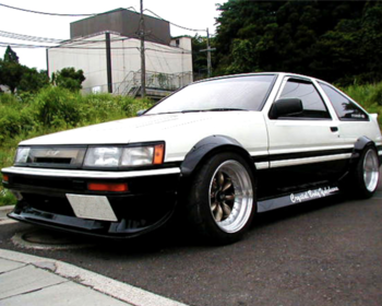 CBY - Over Fender - Trueno & Levin