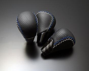 Grazio - Shift Knob - Lexus RCF