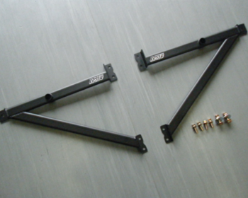 Zesty Racing - Front Fender Support Bar