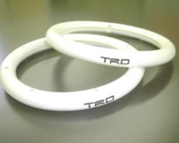 TRD - Spring Insulator