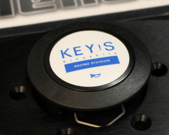 KEY'S Racing - Horn Button
