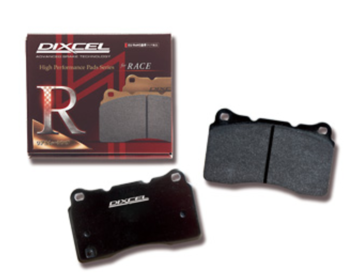 DIXCEL - Brake Pads - RA Type